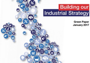 £1Bn Industrial Strategy Challenge Fund - Submit your Ideas!