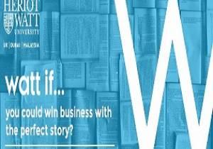 Watt if...Bob Keiler Story Telling Workshop