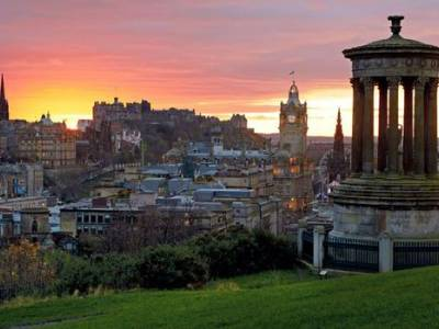 Why Edinburgh is the capital of renewable energy in Scotland, and how Heriot-Watt is leading the way.