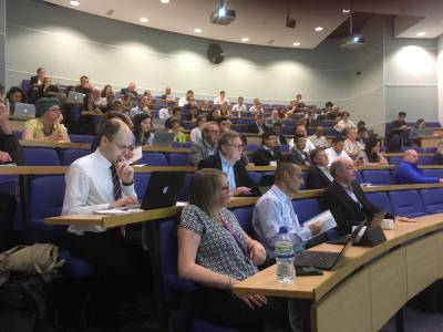 Writing an Effective Innovate UK Grant Application