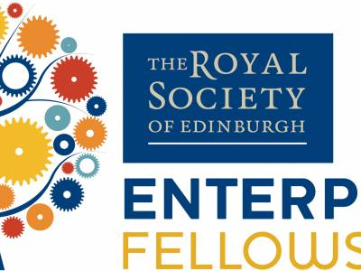 Royal Society of Edinburgh Enterprise Fellowships