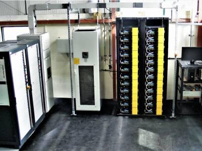 Hybrid Marine Propulsion Management Systems
